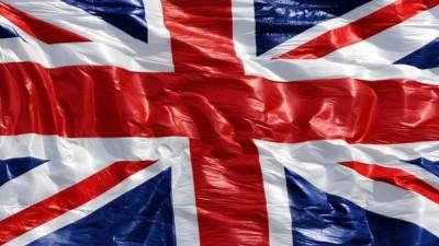 флаг Англії