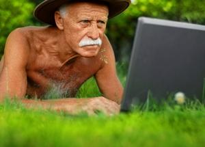 Українські пенсіонери - найосвіченіші