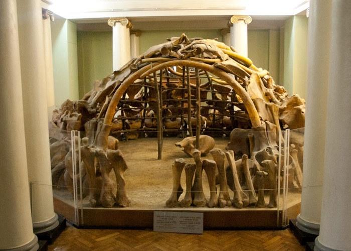 Кирилівська стоянка древніх киян