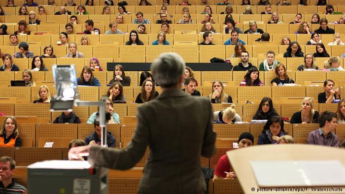 освіта в Німеччині