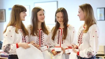 Українські школярки вибороли перше місце на математичній олімпіаді EGMO