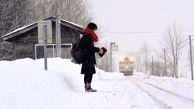 Японська залізниця працює для однієї школярки