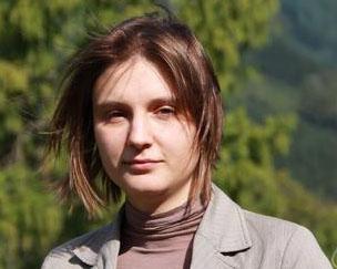 Марина Вязовська