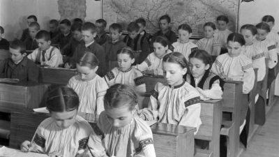 Українська школа в Ужгороді, 1938 рік