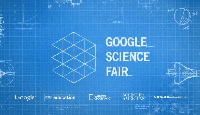 Google Science Fair 2016