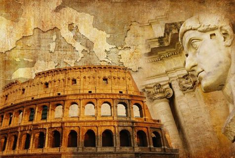 освіта стародавнього Риму