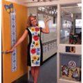 вчителька української мови з Торонто, Канада