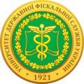 лого універсистет фіскальної служби