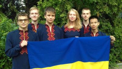 Шестеро українських старшокласників здобули 4 золоті та 2 срібні медалі на 59-й Міжнародній математичній олімпіаді в Румунії