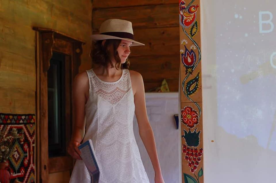 Taisiia Karasova